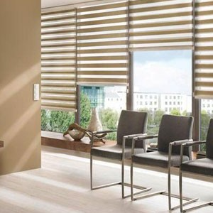 Commerical Blinds