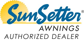 sun setter awnings dealer